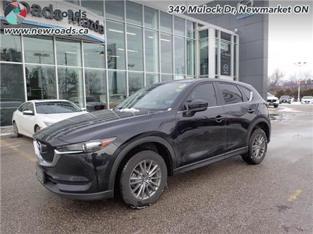 2018 Mazda CX-5 GS (Stk: 41442A) in Newmarket - Image 2 of 30