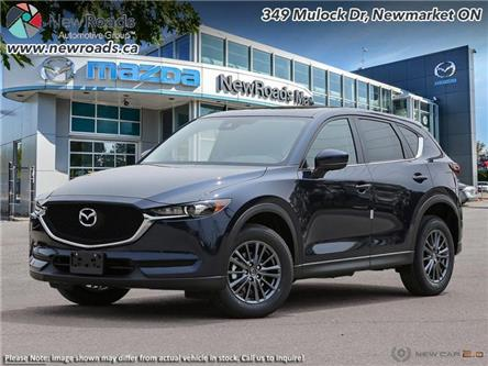2020 Mazda CX-5 GX AWD (Stk: 41554) in Newmarket - Image 1 of 23