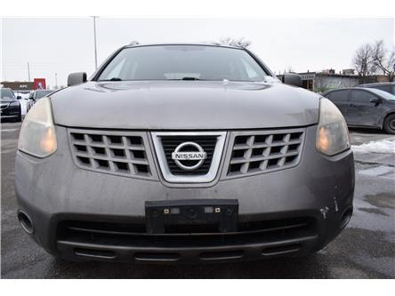 2008 Nissan Rogue SL (Stk: 121493T) in Brampton - Image 2 of 20