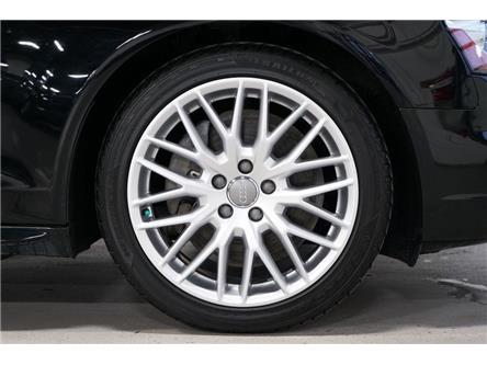 2016 Audi A4 2.0T Komfort plus (Stk: 000534) in Vaughan - Image 2 of 23