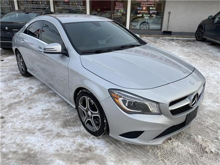 2014 Mercedes-Benz CLA-Class CLA250 | NAVI | B/U CAM | HTD SEATS | LEATHER (Stk: P12921A) in Oakville - Image 2 of 20