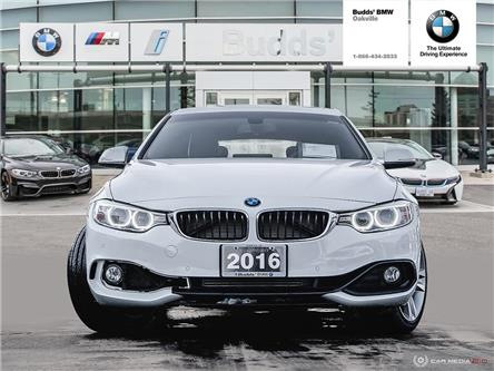 2016 BMW 428i xDrive Gran Coupe (Stk: DB5876) in Oakville - Image 2 of 27