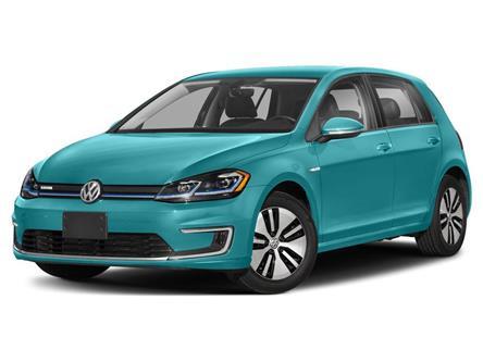 2020 Volkswagen e-Golf Comfortline (Stk: LG905866) in Vancouver - Image 1 of 9