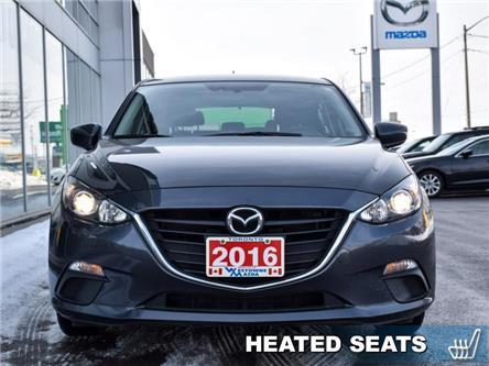 2016 Mazda Mazda3 Sport GS (Stk: P4077) in Etobicoke - Image 2 of 26