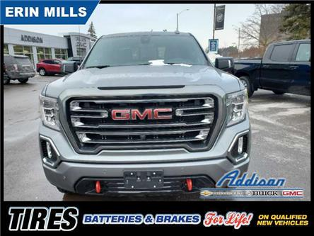 2020 GMC Sierra 1500 AT4 (Stk: LZ164808) in Mississauga - Image 2 of 26