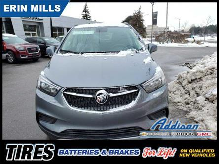 2020 Buick Encore Preferred (Stk: LB058619) in Mississauga - Image 2 of 17