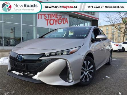 2020 Toyota Prius Prime Base (Stk: 34740) in Newmarket - Image 1 of 23