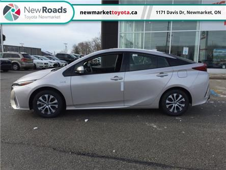 2020 Toyota Prius Prime Base (Stk: 34740) in Newmarket - Image 2 of 23