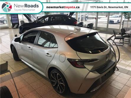 2019 Toyota Corolla Hatchback Base (Stk: 34741) in Newmarket - Image 2 of 21
