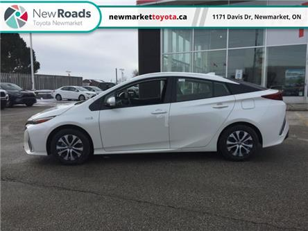2020 Toyota Prius Prime Base (Stk: 34746) in Newmarket - Image 2 of 22