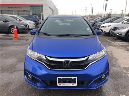 2018 Honda Fit EX (Stk: I200496A) in Mississauga - Image 2 of 22