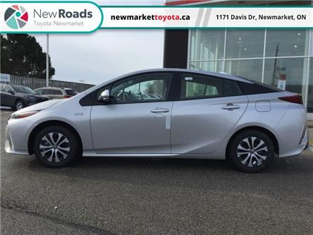 2020 Toyota Prius Prime Base (Stk: 34930) in Newmarket - Image 2 of 21