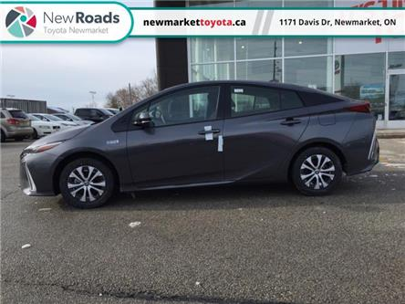2020 Toyota Prius Prime Base (Stk: 34932) in Newmarket - Image 2 of 24