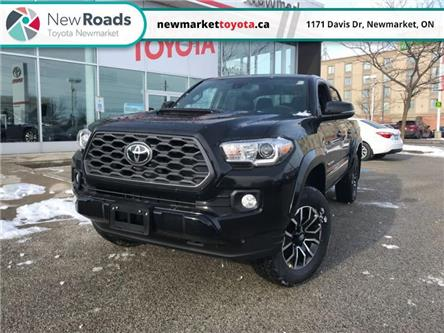 2020 Toyota Tacoma Base (Stk: 34938) in Newmarket - Image 1 of 22