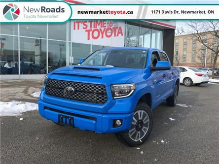2020 Toyota Tundra Base (Stk: 34948) in Newmarket - Image 1 of 23