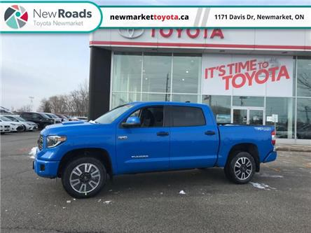 2020 Toyota Tundra Base (Stk: 34948) in Newmarket - Image 2 of 23