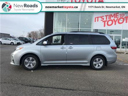 2020 Toyota Sienna LE 8-Passenger (Stk: 34965) in Newmarket - Image 2 of 23