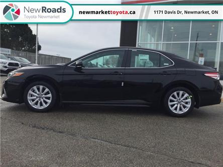 2020 Toyota Camry SE (Stk: 34968) in Newmarket - Image 2 of 21