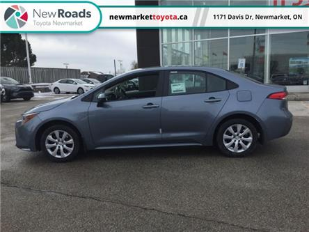 2020 Toyota Corolla LE (Stk: 34981) in Newmarket - Image 2 of 21