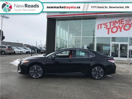 2020 Toyota Camry XSE V6 (Stk: 34960) in Newmarket - Image 2 of 21