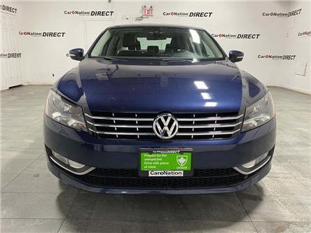 2014 Volkswagen Passat 2.0 TDI Trendline (Stk: CN6140) in Burlington - Image 2 of 33