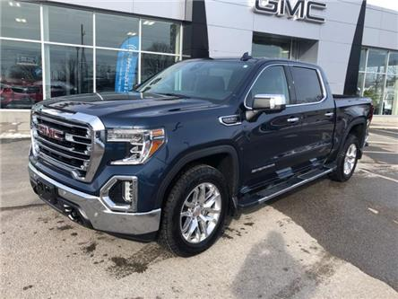 2020 GMC Sierra 1500 SLT (Stk: DEMO_13952) in Cobourg - Image 2 of 29