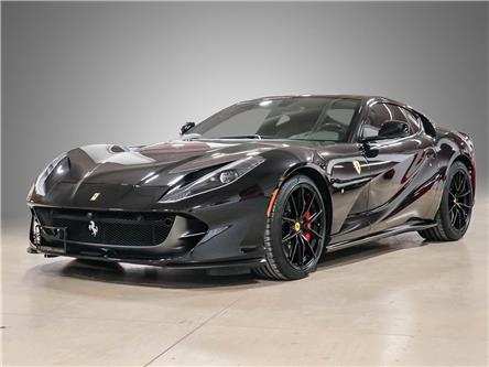 2019 Ferrari 812 Superfast (Stk: U4434) in Vaughan - Image 1 of 21