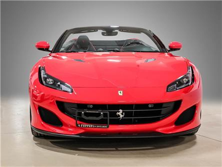 2019 Ferrari Portofino  (Stk: U4435) in Vaughan - Image 2 of 28