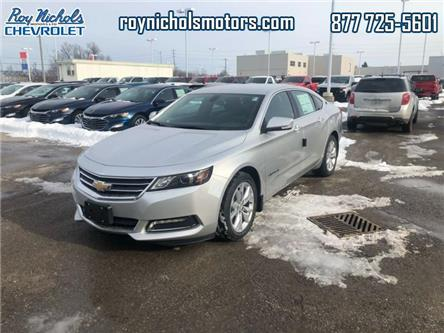 2020 Chevrolet Impala LT (Stk: W131) in Courtice - Image 1 of 12