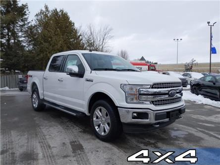 2020 Ford F-150 Lariat (Stk: IF19250) in Uxbridge - Image 2 of 13
