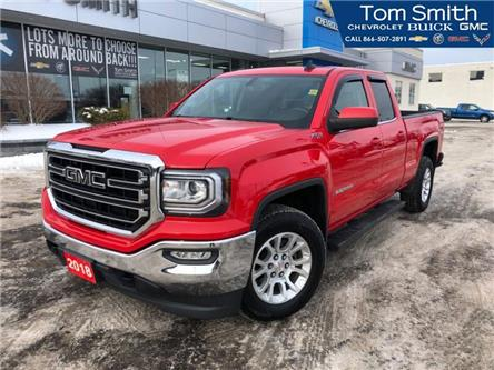 2018 GMC Sierra 1500 SLE (Stk: 190725A) in Midland - Image 1 of 23
