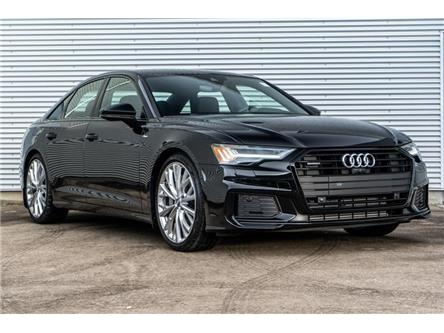 2019 Audi A6 55 Technik (Stk: N5513) in Calgary - Image 1 of 15