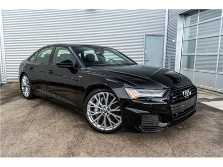 2019 Audi A6 55 Technik (Stk: N5513) in Calgary - Image 2 of 15