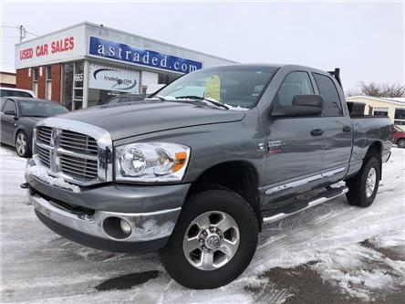 2008 Dodge Ram 2500  (Stk: 6991A) in Hamilton - Image 1 of 21