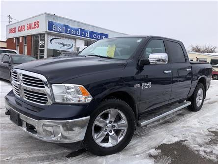 2013 RAM 1500 SLT (Stk: 19-7429A) in Hamilton - Image 1 of 19