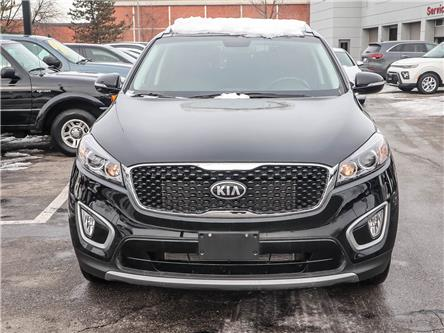 2018 Kia Sorento  (Stk: 2465) in Burlington - Image 2 of 25