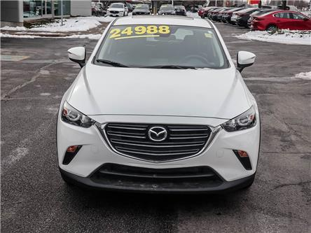 2019 Mazda CX-3 GS (Stk: 2099) in Burlington - Image 2 of 28