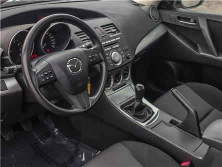 2010 Mazda Mazda3 Sport  (Stk: 2102) in Burlington - Image 2 of 4
