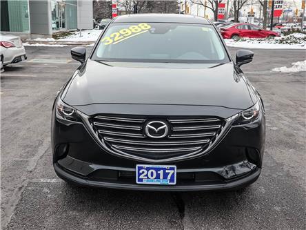 2017 Mazda CX-9  (Stk: 2110LT) in Burlington - Image 2 of 30