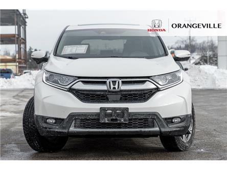 2018 Honda CR-V EX-L (Stk: V19334A) in Orangeville - Image 2 of 20
