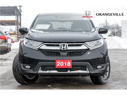 2018 Honda CR-V EX (Stk: V20016A) in Orangeville - Image 2 of 20
