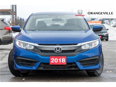 2018 Honda Civic LX (Stk: V20032A) in Orangeville - Image 2 of 18
