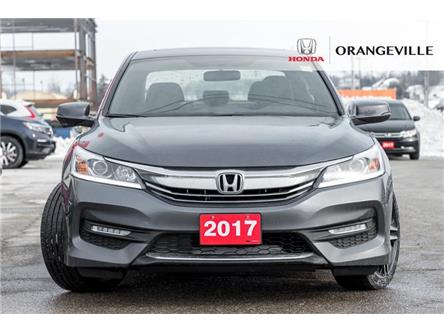 2017 Honda Accord Sport (Stk: V20050A) in Orangeville - Image 2 of 20