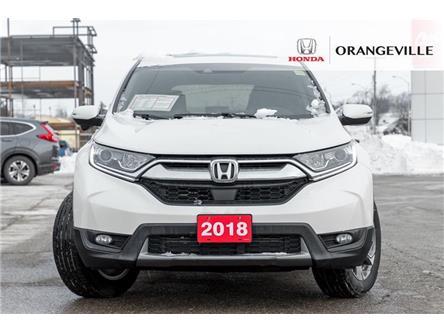 2018 Honda CR-V EX (Stk: V20056A) in Orangeville - Image 2 of 20