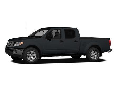 2011 Nissan Frontier PRO-4X (Stk: D13661) in Ottawa - Image 1 of 2