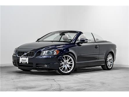 2008 Volvo C70 T5 (Stk: T17695A) in Woodbridge - Image 2 of 22