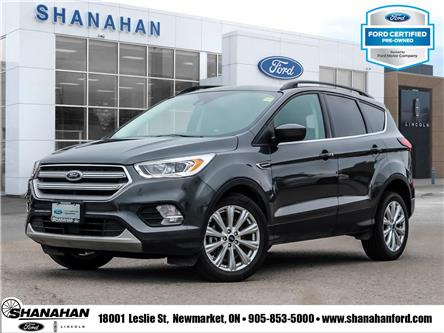 2019 Ford Escape SEL (Stk: P51174) in Newmarket - Image 1 of 28