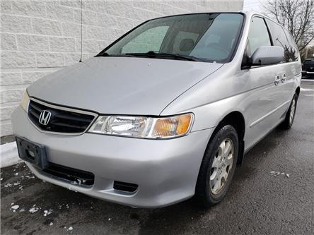 2003 Honda Odyssey EX-L (Stk: 19P259) in Kingston - Image 1 of 24