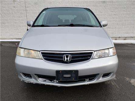 2003 Honda Odyssey EX-L (Stk: 19P259) in Kingston - Image 2 of 24