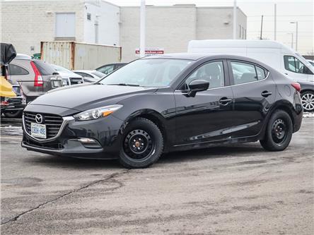 2017 Mazda Mazda3  (Stk: 309020) in Burlington - Image 1 of 6